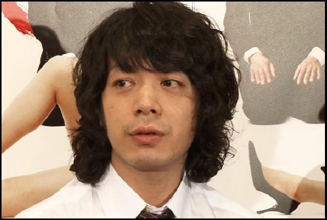 シンガーソングライターでパンクバンド「銀杏BOYZ」のボーカル&ギターを担当し、最近では俳優としても活躍している峯田和伸さん。